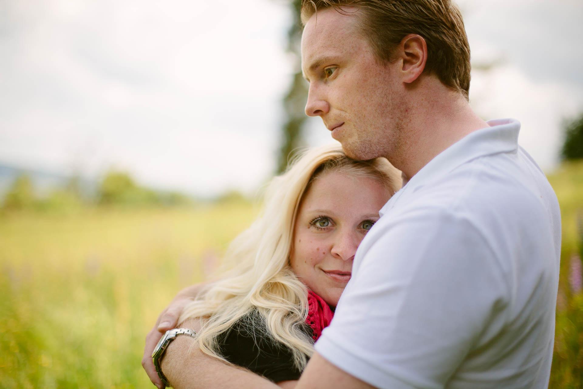Tobias und Vivian