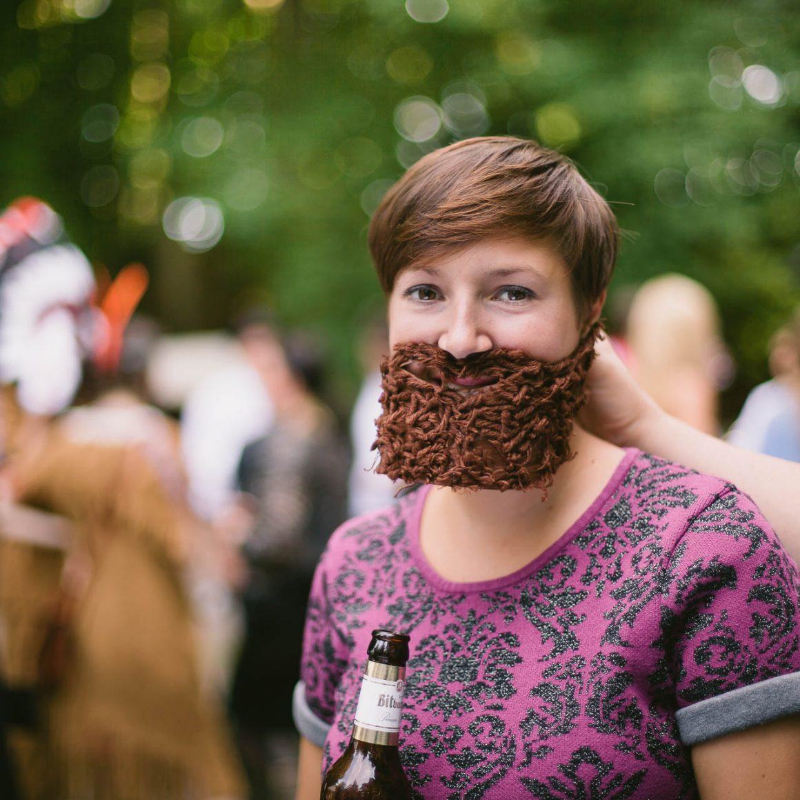 The Beard's Tale