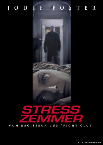 Stress Zemmer