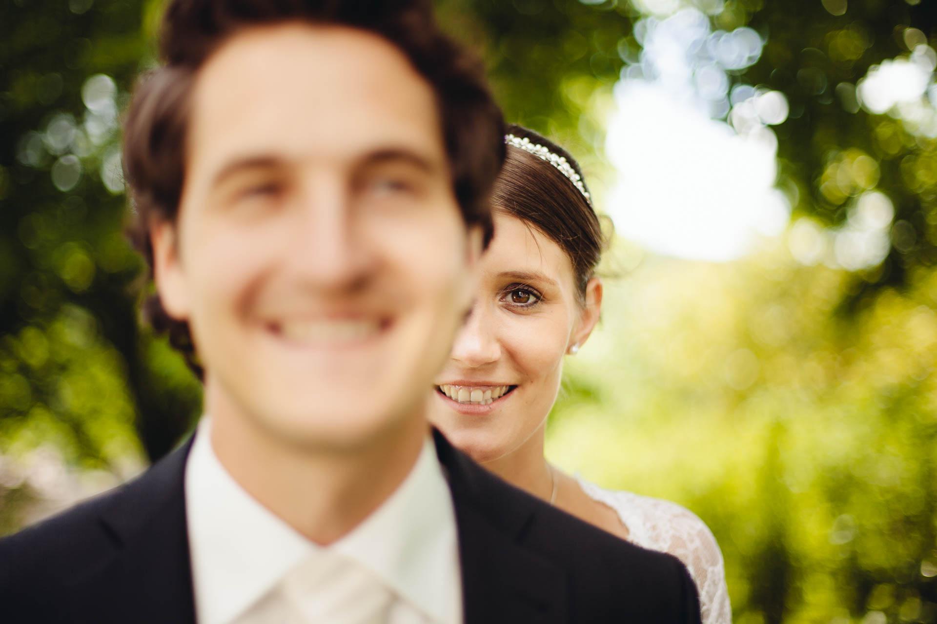 Katrin und Markus